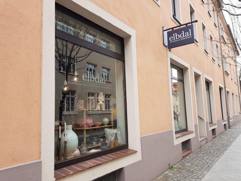 Elbdal Radebeul Shopping-Empfehlung