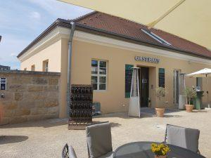 Gasthaus Schloss Wackerbarth Restaurant